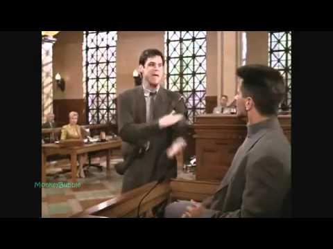 Some of Jim Carrey's Best Movie Scenes