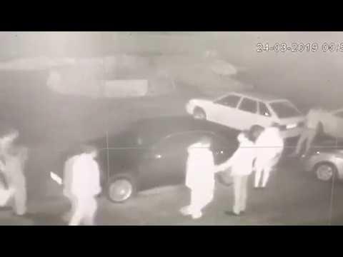 Видео портала 36on - Стрельба в Богучаре