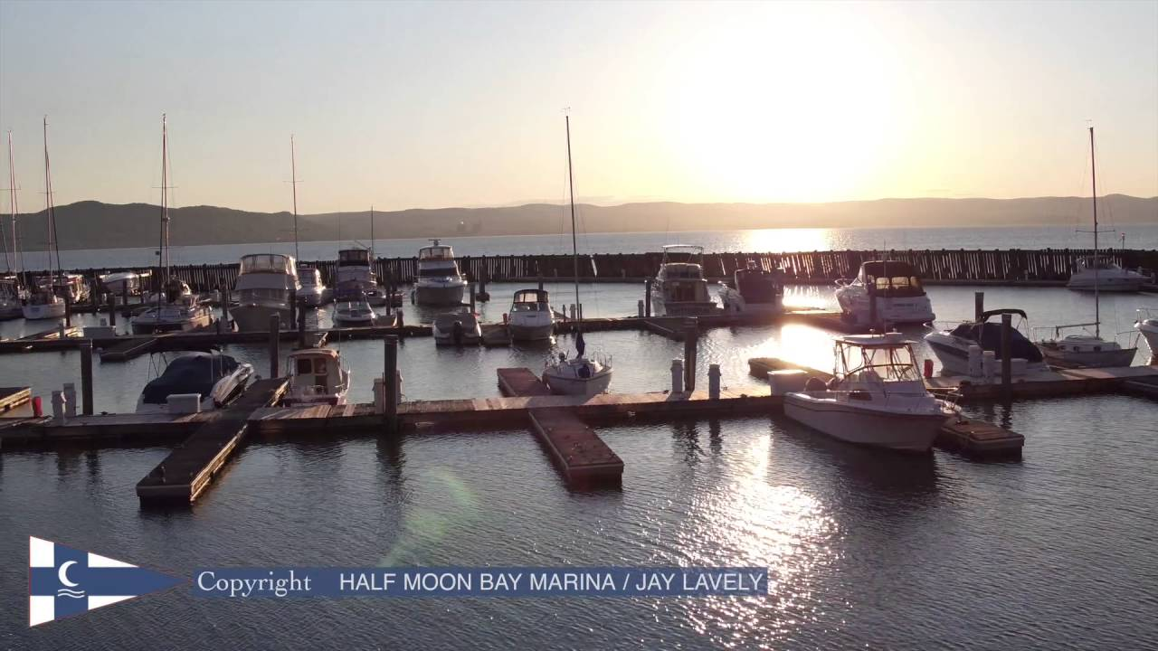 Half Moon Bay Marina | Croton-on-Hudson, NY | Waterway Guide