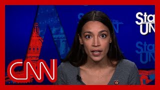 Alexandria Ocasio-Cortez criticizes Trump: This is going to cost lives