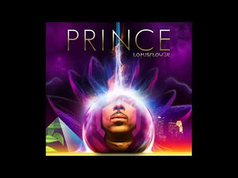 Prince - Colonized Mind
