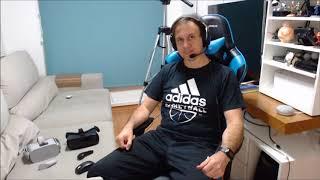 Vale A Pena Trocar Gear Vr No Oculus Go