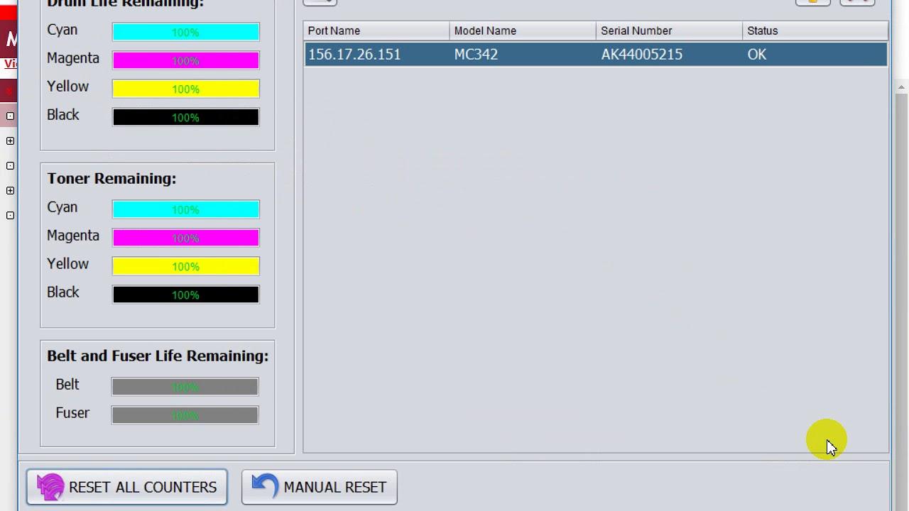 Oki c3300 printer driver windows 7