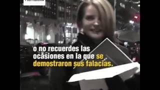 Janet Hinostroza, 'La Mitomaníaca' De Teleamazonas, Quiere Imponer Sus Intereses A Base De Mentiras
