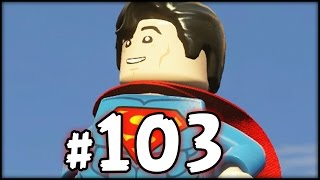 LEGO Dimensions - LBA - Going Super Mode! EPISODE 103