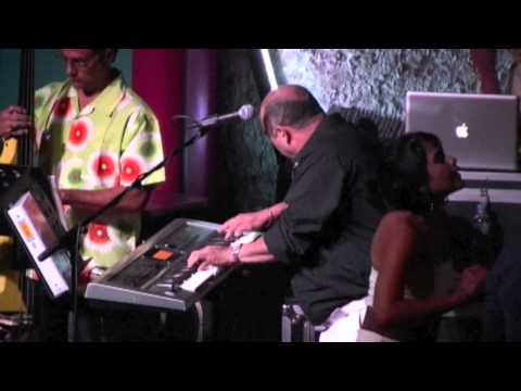 Mosaico Joe Arroyo Alejandro Paez y Son Candela, Acoustic Sound