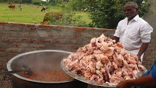 26 KG CHICKEN BIRYANI Prepared by uncle food fun village