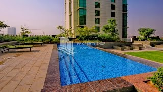 2 Bedroom Apartment Type D in Rak Tower, Marina Square, Al Reem Island, Abu Dhabi