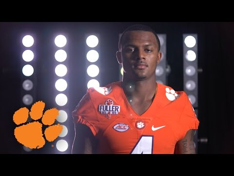 Deshaun Watson Takes Clemson Football To Another Level