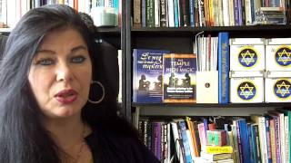 Ina Custers-van Bergen Lesser Banishing Ritual of the Pentagram1.MOV Thumbnail