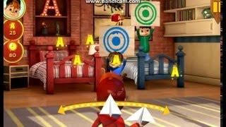 Alvinnn and the chipmunks/Paper pilot!3D game for kids/Элвин и Бурундуки.Играем в самолетики.
