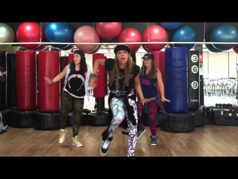 Rihanna – Work ft. Drake – Zumba® Choreography by Alexsa (Zumba)