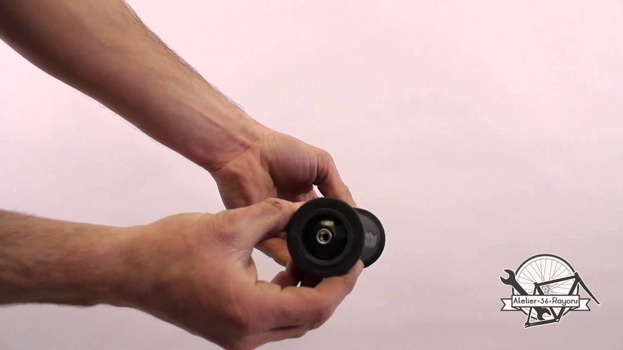Outil montage cone direction sur fourche 1/'/' et 1/'/'1//8 NEUF Cyclisme -