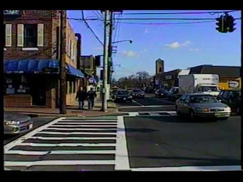 1999 - A look back at Main Street in Farmingdale, Long Island NY