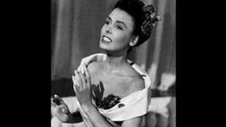 Watch Lena Horne Prisoner Of Love video