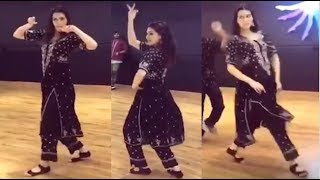 Download Video Kriti Sanon HOT Dance Video For New Movie MP3 3GP MP4