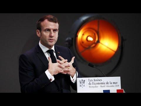 إضراب عام يشلّ فرنسا الخميس والسبب نظام التقاعد الجديد.. تعرّف عليه…  - 10:59-2019 / 12 / 4
