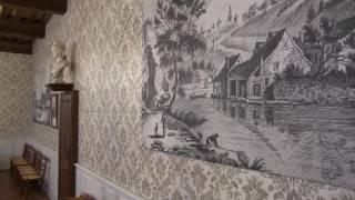 Journées du Patrimoine - Édition 2016 - L'Hôtel de ville d'Avallon (89)