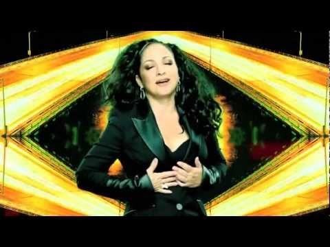 Gloria Estefan - Wepa (Official Music Video)