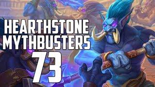 Hearthstone Mythbusters 73