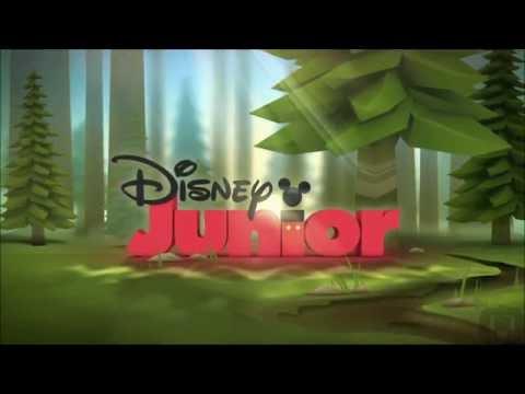 Disney Junior Ident 5