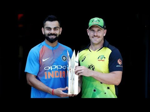 Australia vs India, T20I Series Preview | Cricket LIVE |  Preview