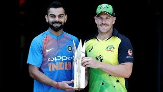 Australia vs India, T20I Series Preview | Cricket LIVE |  Preview
