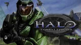 Windows 10 Halo Combat Evolved