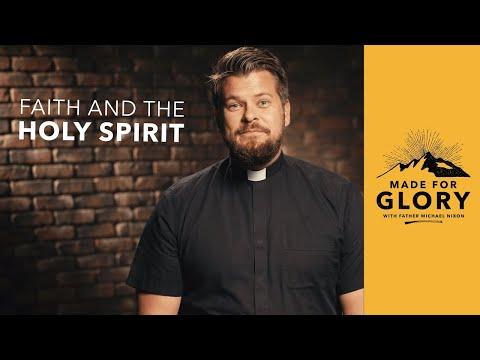 Made For Glory // Faith And The Holy Spirit