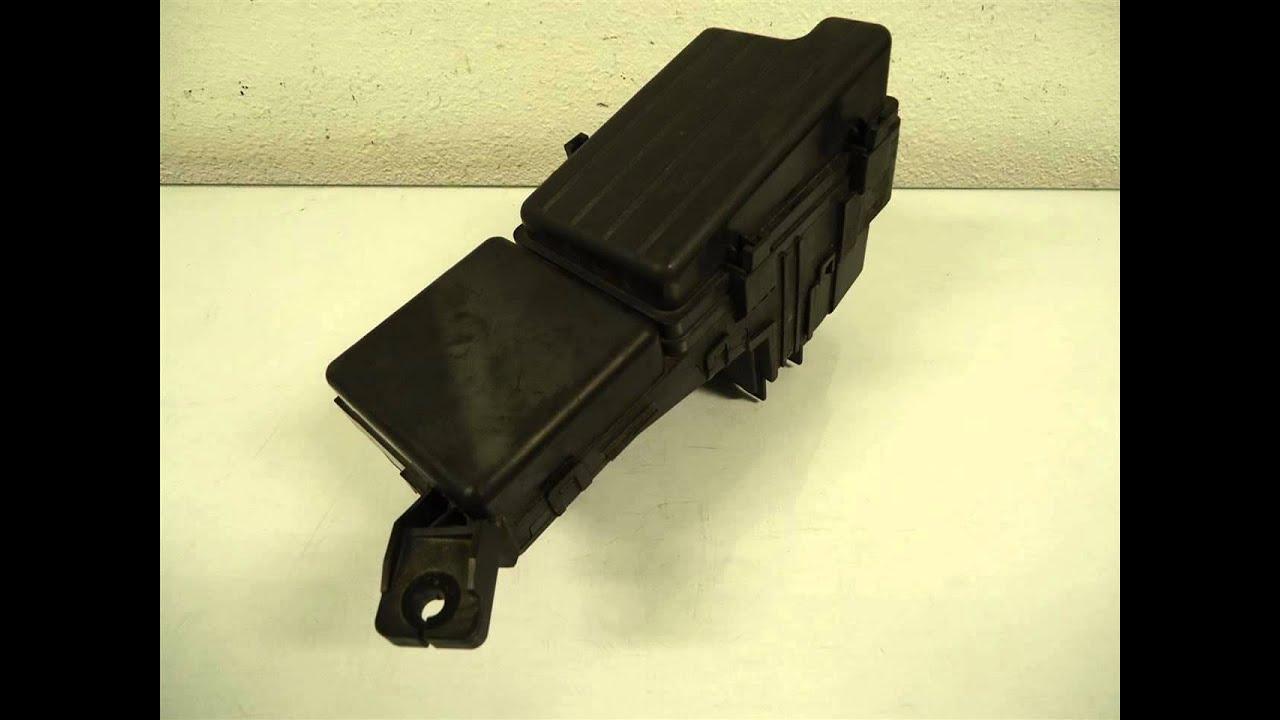 2007 honda odyssey underhood fuse box ex rhaparts com used honda acura parts dismantlers oem [ 1280 x 720 Pixel ]