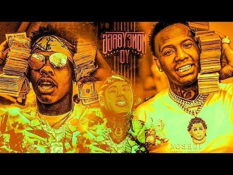 "Free Moneybagg Yo Type Beat ""DIVINE"" (Moneybagg Yo x Lil Baby Type Beat)"