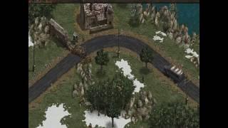 Peli päivässä - ep40 Commandos: Behind Enemy Lines