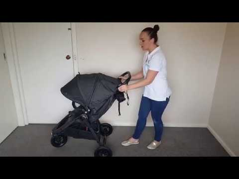 Baby Jogger City Mini GT Review (Pram Review)