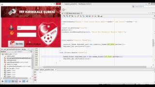 Java Otomasyonu - Hakemlik Sistemi