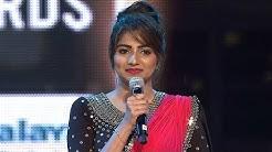 Kannada Actress Rachita Ram Emotional Speech