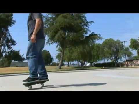 Official How to Ride a RipStik Ride Guide - YouTube