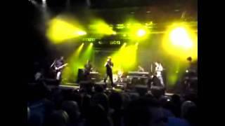 Madsen - Das muss Liebe sein (live)