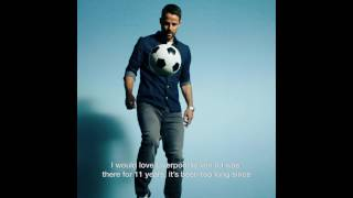 Burton Menswear X Jamie Redknapp: Win The League