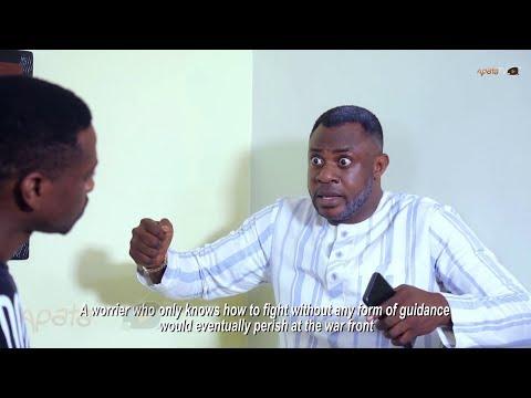 Black Bra Yoruba Movie 2019 Drama Starring Odunlade Adekola | Mercy Aigbe | Lateef Adedimeji