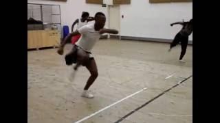 Dj Bongz ofana nawe gwaragwara dance