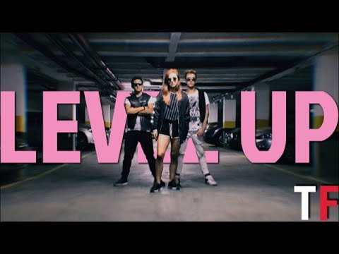 """LEVEL UP REMIX"" - Ciara Dance Video 