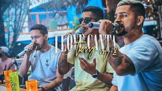 I Love Canta Tierry - Vol. 2 - Coração de espelho | Acertou na mosca | Da seus Pulos Coração | ...