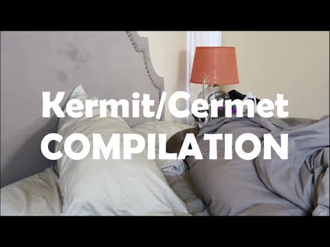 Kermit/Cermet compilation