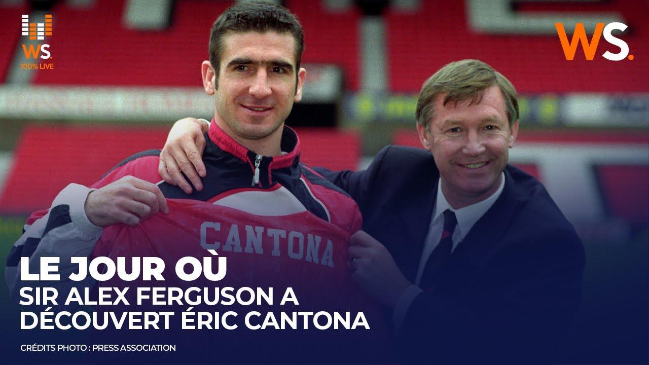 Idag var det 20 år sedan sir alex ferguson signade upp eric cantona för united, överlägset den bästa värvning som gjorts av united. Le jour où Sir Alex Ferguson découvre Eric Cantona ! - YouTube