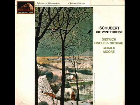 Schubert-Die Winterreise D 911 (Complete)