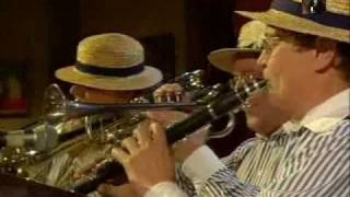 Dixie Sok Band - William Tell