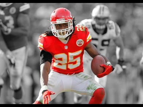 Jamaal Charles ; Thank You ᴴᴰ