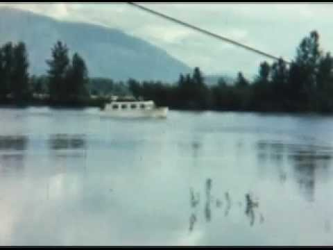 Bob Maxwell's Boat