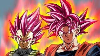 VEGETA PALACE REVEALED! Dragon Ball Super Broly News