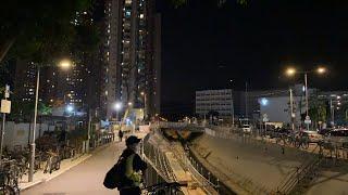 啤梨頻道 林匡正現場直播 20200221元朗721七個月元朗街頭直擊